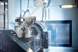 CNC Engineering capabilities